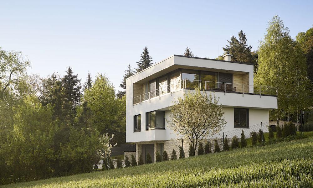 Haus Freyburg I_ Fertig