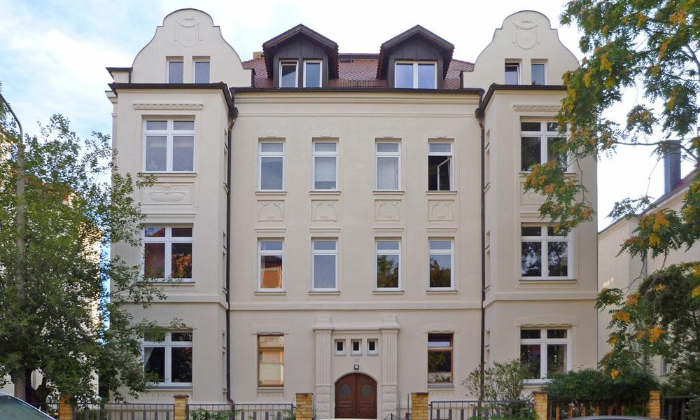 Rueckertstraße_Ansicht