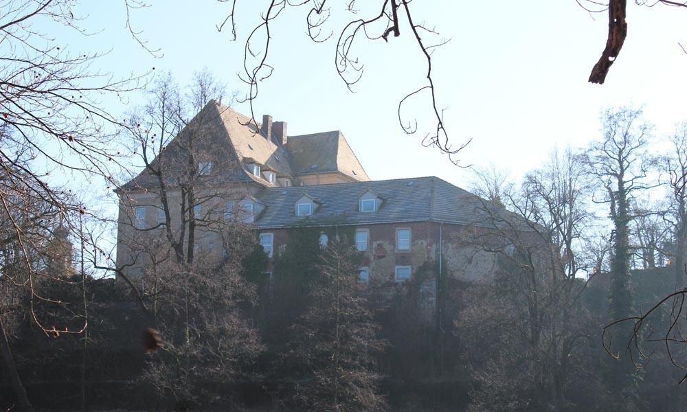 Schloss Mutzschen_Ansicht