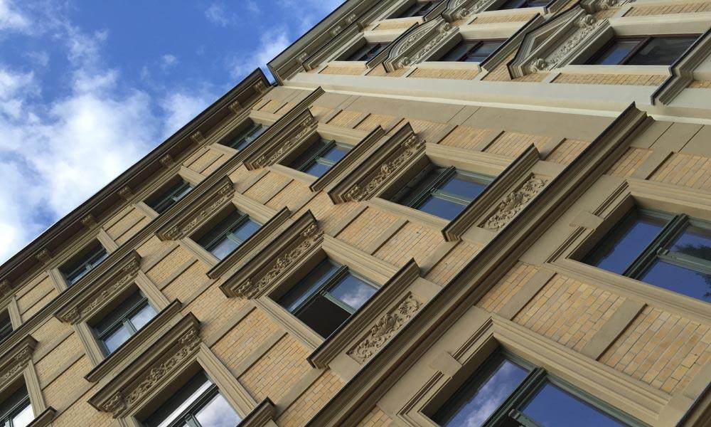 Triftstraße_Fassade